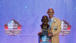 Thumbnail for Former NFL Coach Tony Dungy Says There's One Main Reason Why Athletes Hold Out