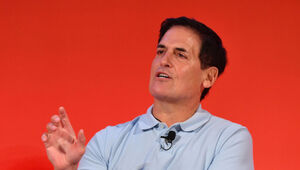 Thumbnail for Mark Cuban Sold Twitter Stock To Have More Cash