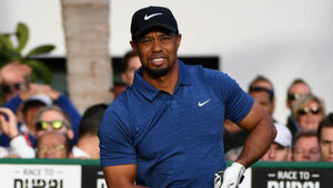 Thumbnail for These Are The Five Highest-Paid Golfers In The World