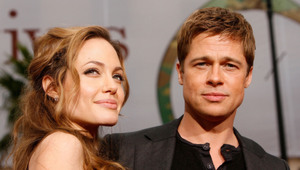 Thumbnail for The Brad Pitt / Angelina Jolie Divorce Battle Is Getting UGLY