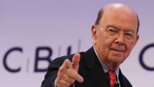 Thumbnail for US Commerce Secretary Wilbur Ross Accused Of Swindling $120M From Associates, Not Paying For Sweetener