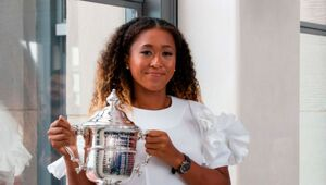 Thumbnail for Continuing Her Dominance Of The Sports Money World – Naomi Osaka Is Nissan's Newest Global Ambassador