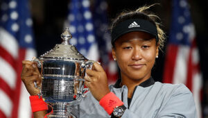 Thumbnail for U.S. Open Winner Naomi Osaka Signs With Nissan, Set To Sign Enormous Contract With Adidas