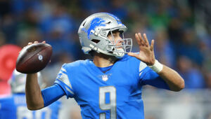 Thumbnail for Matthew Stafford Has Made An INSANE Amount Of Money Over The Past 13 Months