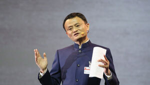 Thumbnail for Alibaba's Jack Ma Doesn't Want You To Be Like Him
