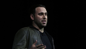 Thumbnail for Scooter Braun Files $10 Million Lawsuit Against Lady Gaga's Former Manager