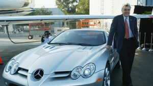 Thumbnail for Jay Leno Car Collection: What's The Value? How Did Jay Get Started?