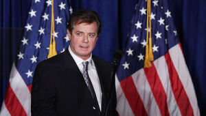 Thumbnail for Paul Manafort Asked Robert Mueller To Seize His Trump Tower Apartment Over His Bank Account