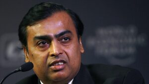 Thumbnail for Billionaire Mukesh Ambani Is Now The Richest Sports Team Owner On Earth