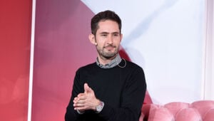 "Thumbnail for By Selling Instagram For $1 Billion, Kevin Systrom Flushed Tens Of Billions Of Dollars Down The Toilet – He Claims ""No Regrets"""