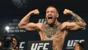 Thumbnail for Conor McGregor Has Signed A (Reportedly) Enormous Eight-Fight Deal With The UFC