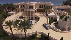 Thumbnail for Take A Look At This $159M Versailles-Inspired Florida Mansion Now For Sale