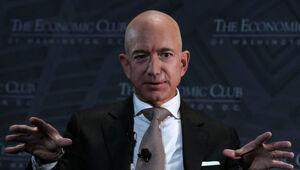 Thumbnail for Jeff Bezos' Net Worth Tumbled $9+ Billion On Wednesday