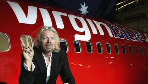 Thumbnail for The Worst Part Of Being A Billionaire, According To Richard Branson