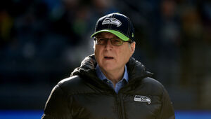 Thumbnail for What's Going To Happen To The Teams Paul Allen Owned?