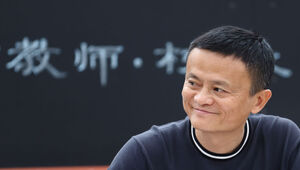 Thumbnail for Alibaba Founder Jack Ma Is The Richest Man In China, Once Again