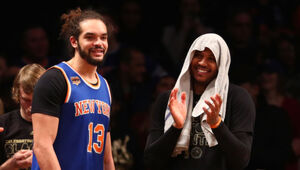 Thumbnail for Joakim Noah Made More Than $1.3 Million Per Game For The Knicks