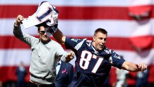 Thumbnail for Rob Gronkowski Still Hasn't Spent A Dime Of His $54 Million In NFL Earnings