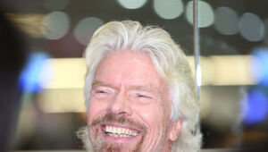 Thumbnail for Richard Branson Is One Of The Richest People In The World, But Hates Garish Displays Of Wealth