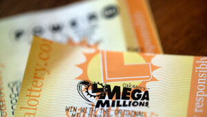 Thumbnail for Here's What You Could Buy If You Win The $1.6 Billion Mega Millions Prize