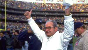 Thumbnail for From Sandwich Seller To Multi-Billionaire NFL Owner – The Life Story Alex Spanos, Who Just Died At the Age Of 95