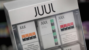 Thumbnail for Adam Bowen And James Monsees Have Made Over $1.6 Billion As The Founders Of Juul