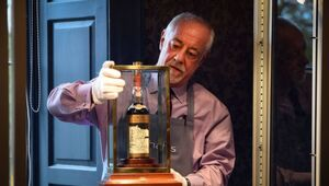 Thumbnail for The World's Most Expensive Whisky Just Sold For $1.5 Million