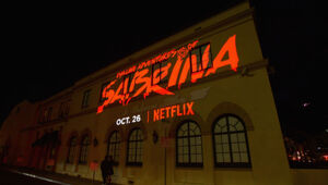 Thumbnail for Satanic Temple Sues Netflix For $150M Over Unauthorized Use Of Statue In 'Sabrina""