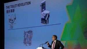 Thumbnail for Bill Gates Wants To Save $233 Billion A Year Through Toilet Research