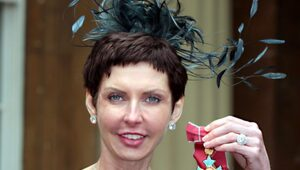"Thumbnail for ""Billionaire Bookie"" Denise Coates Scored Record $281 Million In Pay Last Year"