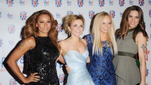 Thumbnail for The Spice Girls (Minus One) Are Set To Make More Than $3M Each For Their Upcoming UK Tour