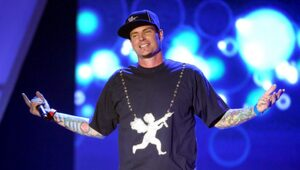 """Thumbnail for Vanilla Ice Is Getting Divorced, And Documents Reveal He's Still Making Tons Off """"Ice Ice Baby"""" Royalties"""