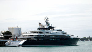 Thumbnail for The Ultra-Rich Spend $3 Billion A Year On Extravagant Superyachts