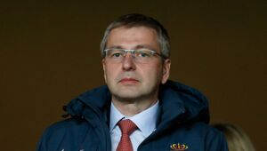Thumbnail for Billionaire Oligarch Dmitry Rybolovlev Detained In Monaco