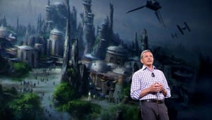 Thumbnail for Disney CEO Bob Iger Might Have Missed Out On $60M Bonus