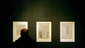 Thumbnail for Chinese Company Buys $75 Million Michelangelo Painting, Now Selling $10 Shares