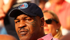 Thumbnail for How Did Mike Tyson Manage To Blow Through $400 Million?