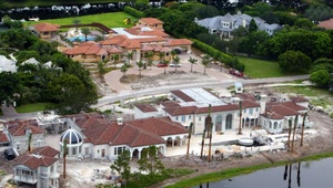 Thumbnail for Huge $48.8 Million South Florida Mansion Torn Down To Make Room For New One