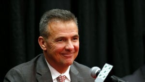 Thumbnail for Urban Meyer Is Retiring And Taking $39 Million With Him – But It Could Have Been Even More