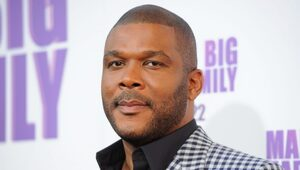 Thumbnail for Tyler Perry Paid Off More Than $400,000 In Outstanding Layaway At Two Atlanta Walmarts