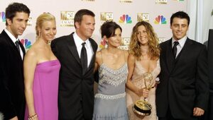 Thumbnail for Netflix Will Pay Warner Bros. $100 Million To Keep 'Friends' Through 2019