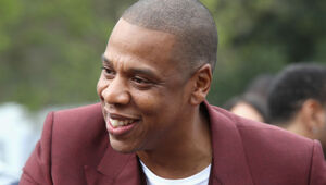 Thumbnail for Jay-Z Is The Richest Musician In America