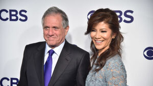 Thumbnail for CBS' Les Moonves Will Not Get $120 Million Severance Package