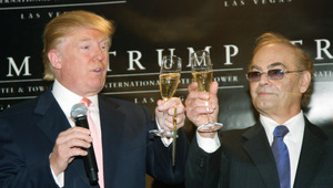 Thumbnail for Las Vegas Casino Owner With Ties To President Trump Expands Gaming Empire To Miami