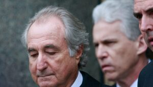 Thumbnail for Bernie Madoff's Victims Have Recouped $11 Billion – And Counting – Of Their Lost $19 Billion