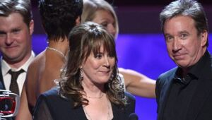Thumbnail for Home Improvement Star Patricia Richardson Explains Why She Turned Down $30 MILLION To Do A Ninth Season