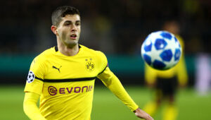 Thumbnail for Christian Pulisic Just Became The Most Expensive American Soccer Player Ever