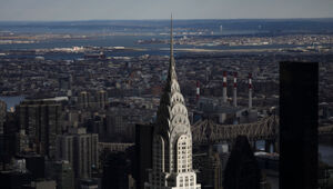 Thumbnail for New York City's Famous Chrysler Building Is Up For Sale