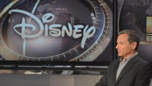 Thumbnail for Disney CEO Bob Iger Saw A 80 Percent Jump In Pay In 2018, At $65.6 Million