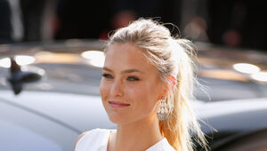 Thumbnail for Supermodel Bar Refaeli Suspected Of Tax Evasion By Israeli Authorities